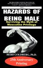 The Hazards of Being Male - click to buy